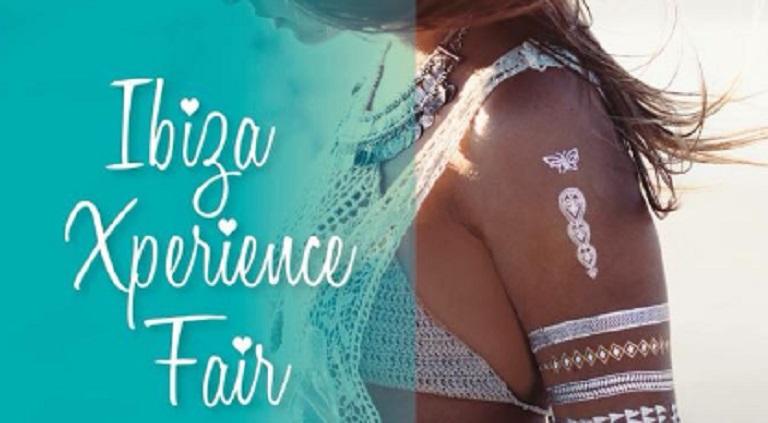 Facebook winactie Ibiza Xperience Fair 2018