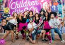 Children of the 80s in het Hard Rock Hotel Ibiza