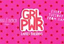 Ladies opgelet: GRL PWR Ladies Tuesdays bij Nikki Beach