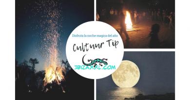 Cultuur Tip: Noche de San Juan 2018