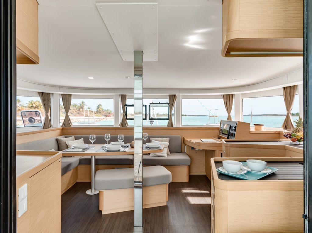 Catamaran Ibiza XXL