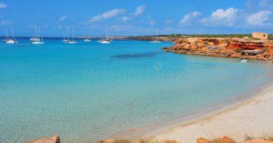 Cala Saona Ibiza Formentera