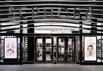 Beautyliefhebbers opgelet, Sephora opent nieuwe zaak op Ibiza