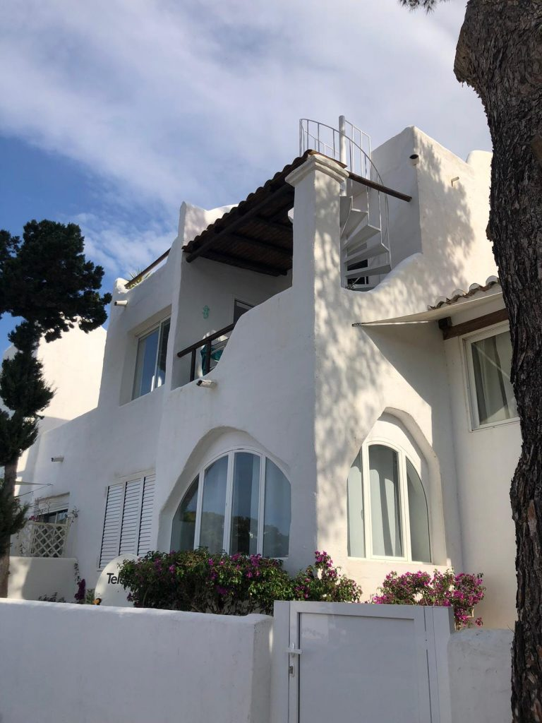 Huren-Duplex-Woning-Ibiza-Villa